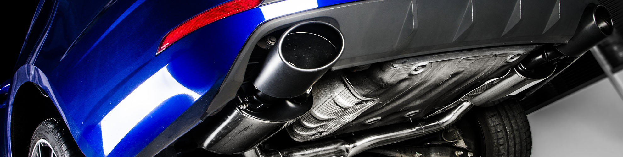 CERAMIC COATET TAILPIPES