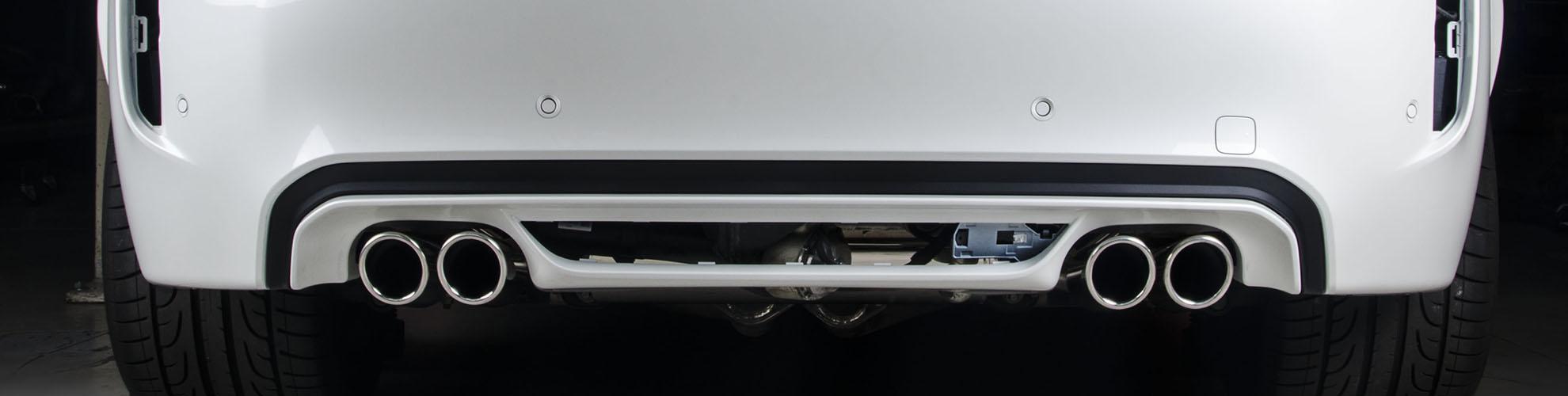 BMW X6 M50d (2015)