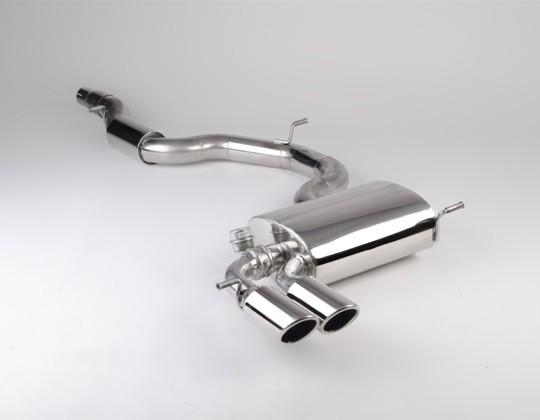 A3 (8P) QUATTRO 3.2 VR6 (250 PS) 04-