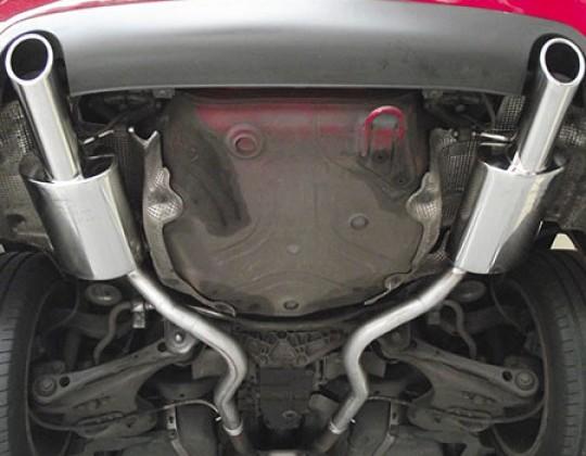 A4 S4 QUATTRO (B6) (Limousine/Avant/Cabrio) 4.2i V8 (344 PS) 03 ->