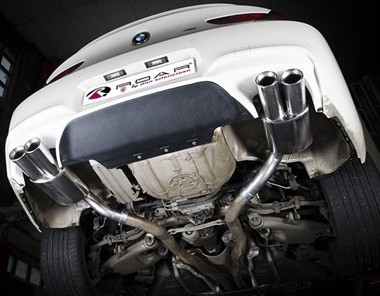 BMW E63 / E64 645i V8 '04 -> '05