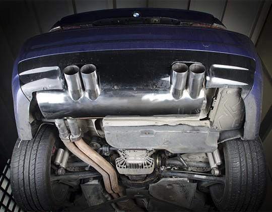 M3 (E46) 3.2i Coupé/Cabrio 01-