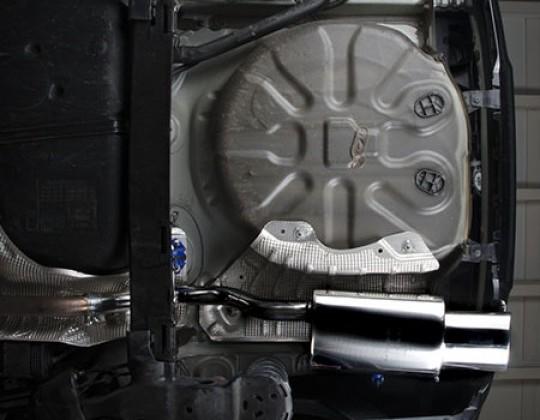 208 1.6 GTI (200 PS) 12-