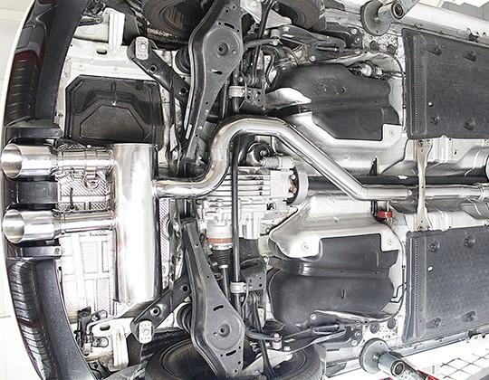 VW GOLF VI R 2.0 TFSI (270 PS) 2010-
